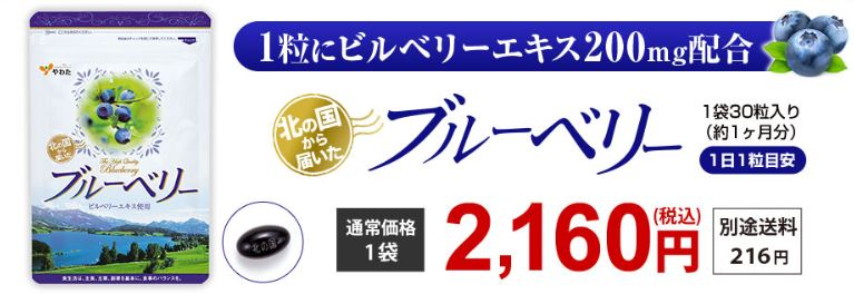公式が最安価格の2160円